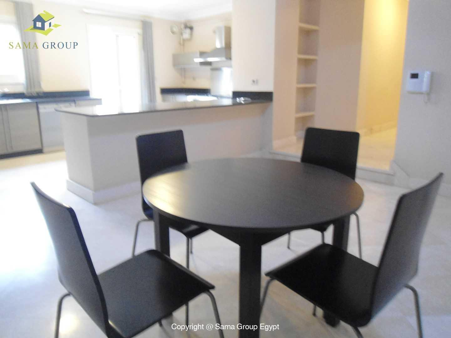 Modern Apartment Swimming pool Shared For Rent In Maadi,Modern Furnished,Apartment NO #9
