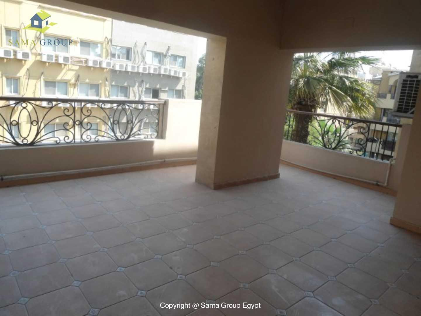 Semi Furnished Apartment For Rent In Maadi,Semi furnished,Apartment NO #1