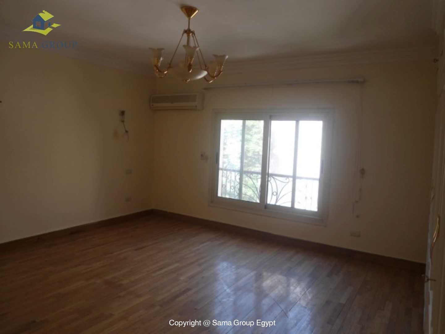 Semi Furnished Apartment For Rent In Maadi,Semi furnished,Apartment NO #5