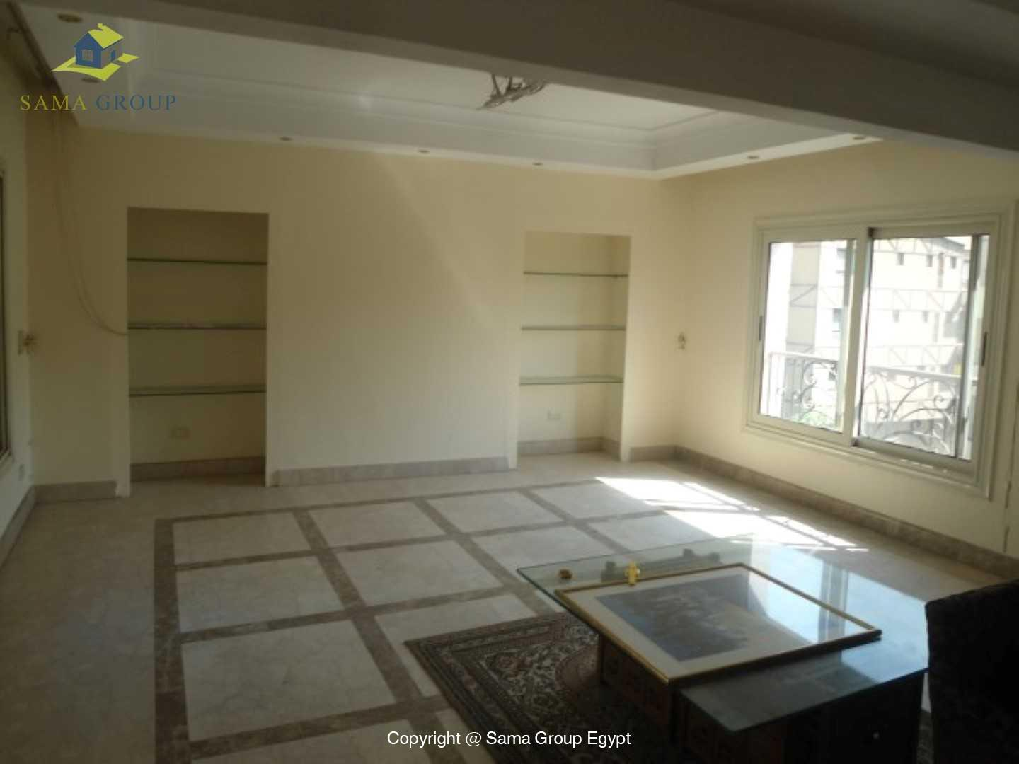 Semi Furnished Apartment For Rent In Maadi,Semi furnished,Apartment NO #2
