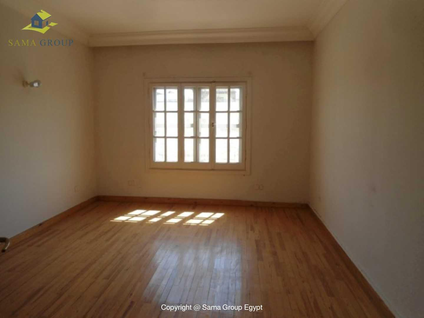 Penthouse Triplex with Swimming Pool For Rent In Maadi,Semi furnished,Penthouse NO #14