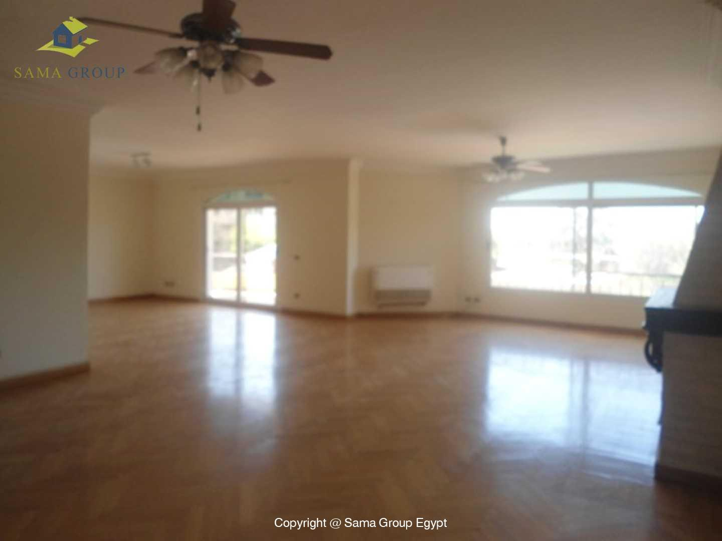 Penthouse with Swimming Pool For Rent In Maadi,Semi furnished,Penthouse NO #17