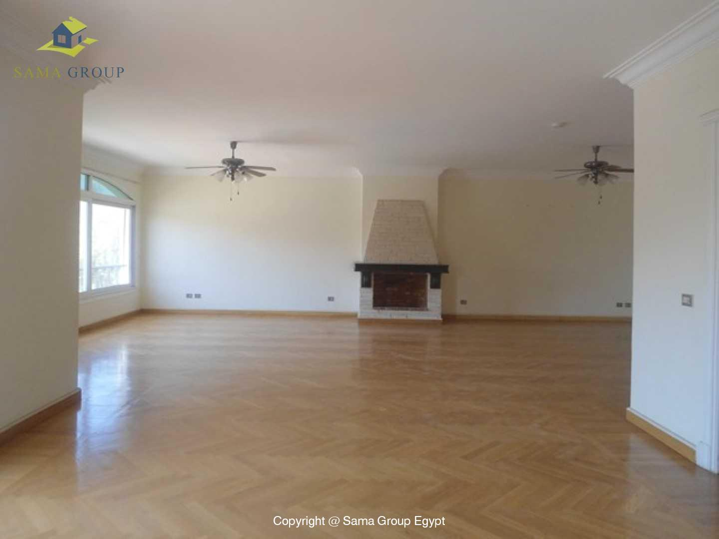 Penthouse with Swimming Pool For Rent In Maadi,Semi furnished,Penthouse NO #15