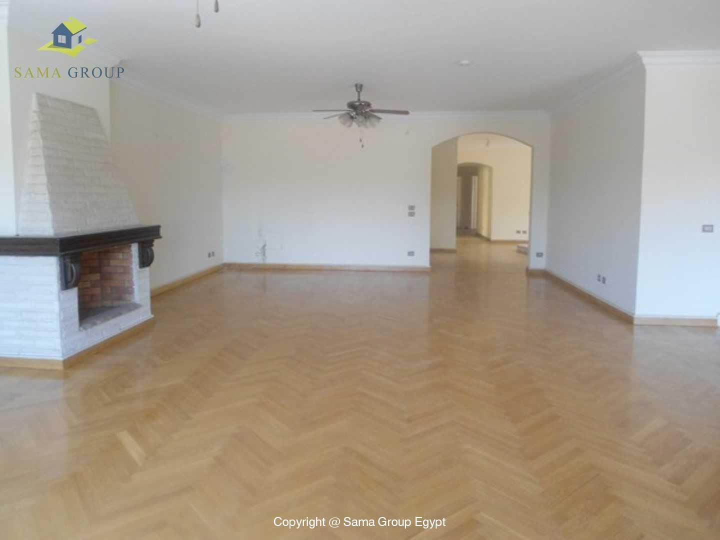 Penthouse with Swimming Pool For Rent In Maadi,Semi furnished,Penthouse NO #13