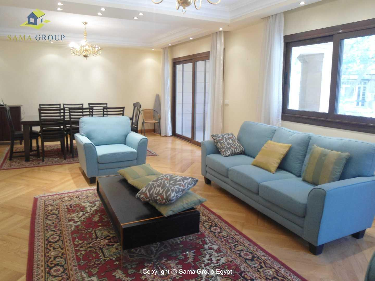 Modern Apartment For Rent In Maadi,Modern Furnished,Apartment NO #15