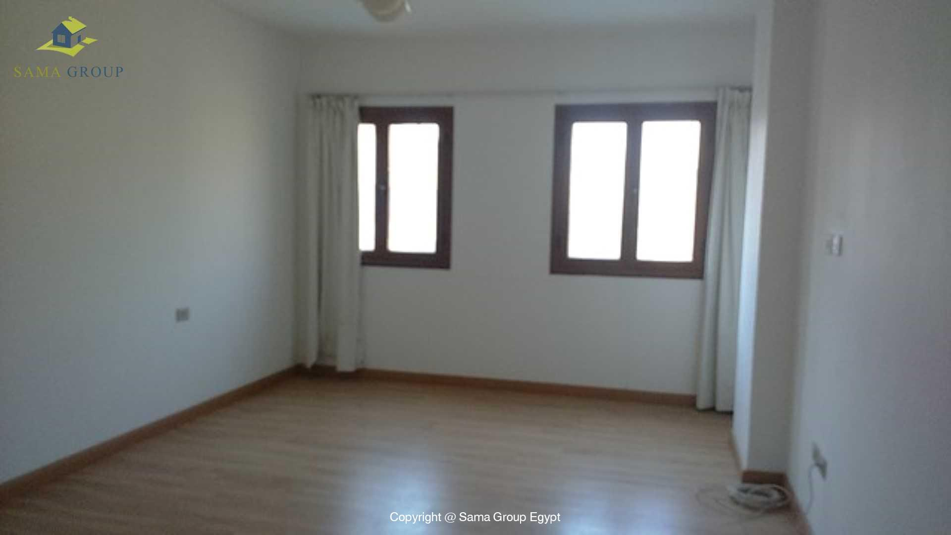 Penthouse with Swimming Pool For Rent In Maadi,Semi furnished,Penthouse NO #8