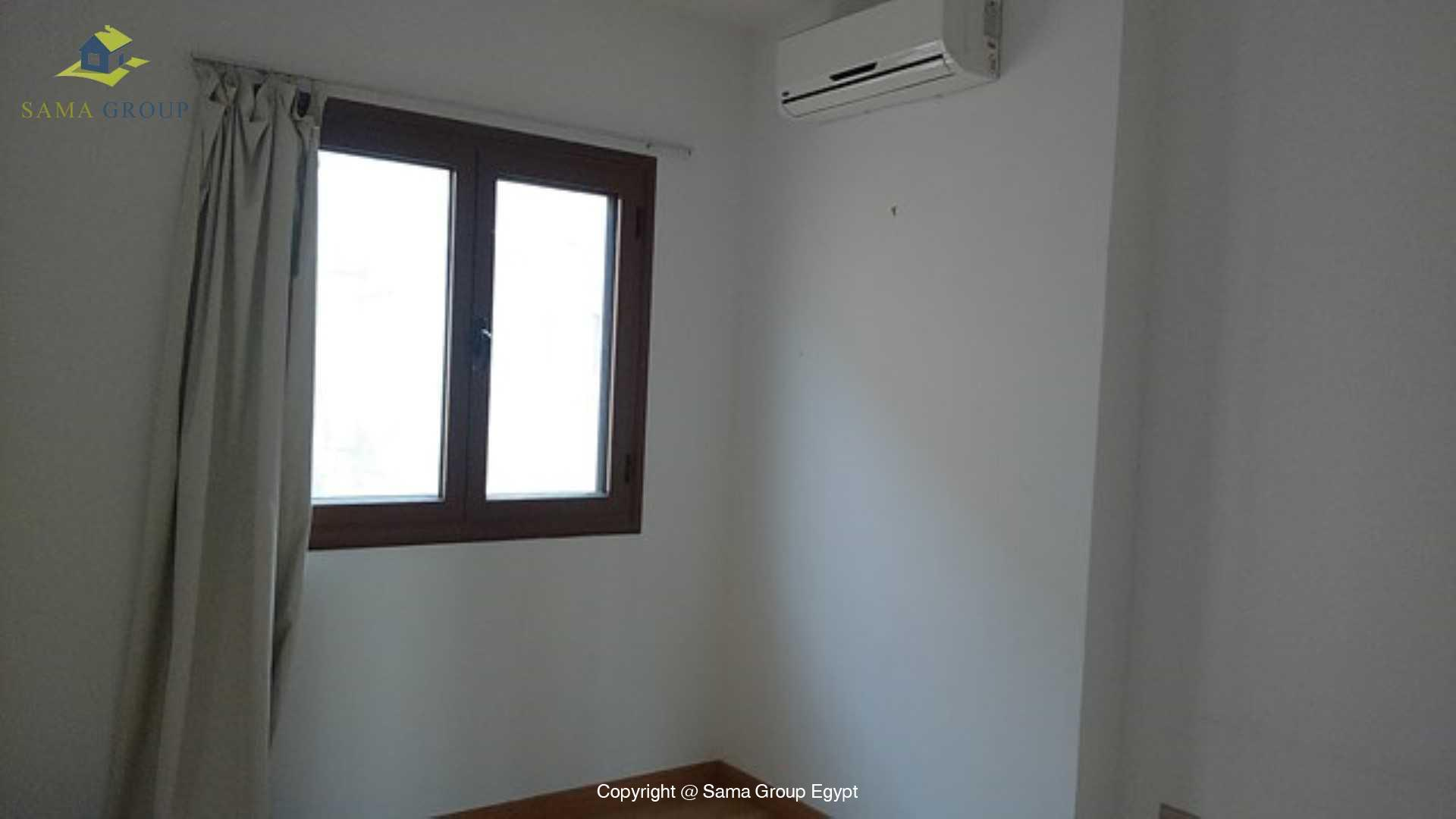 Penthouse with Swimming Pool For Rent In Maadi,Semi furnished,Penthouse NO #5