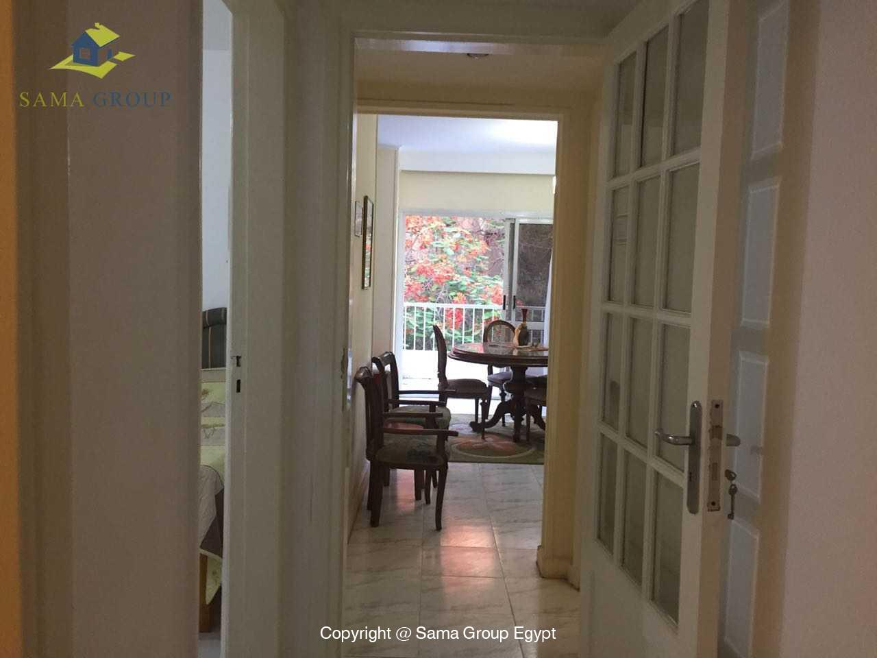 Furnished Apartment For Rent In Maadi,Furnished,Apartment NO #15