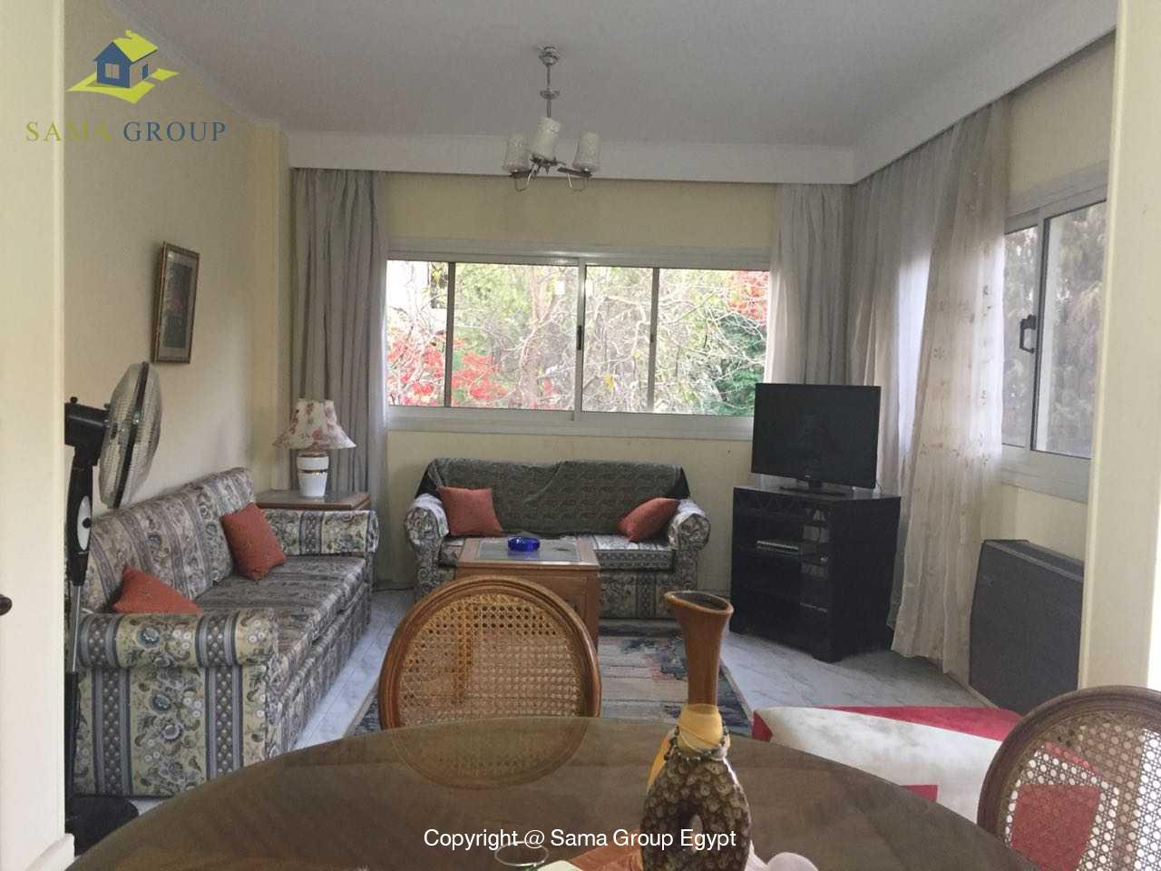 Furnished Apartment For Rent In Maadi,Furnished,Apartment NO #14