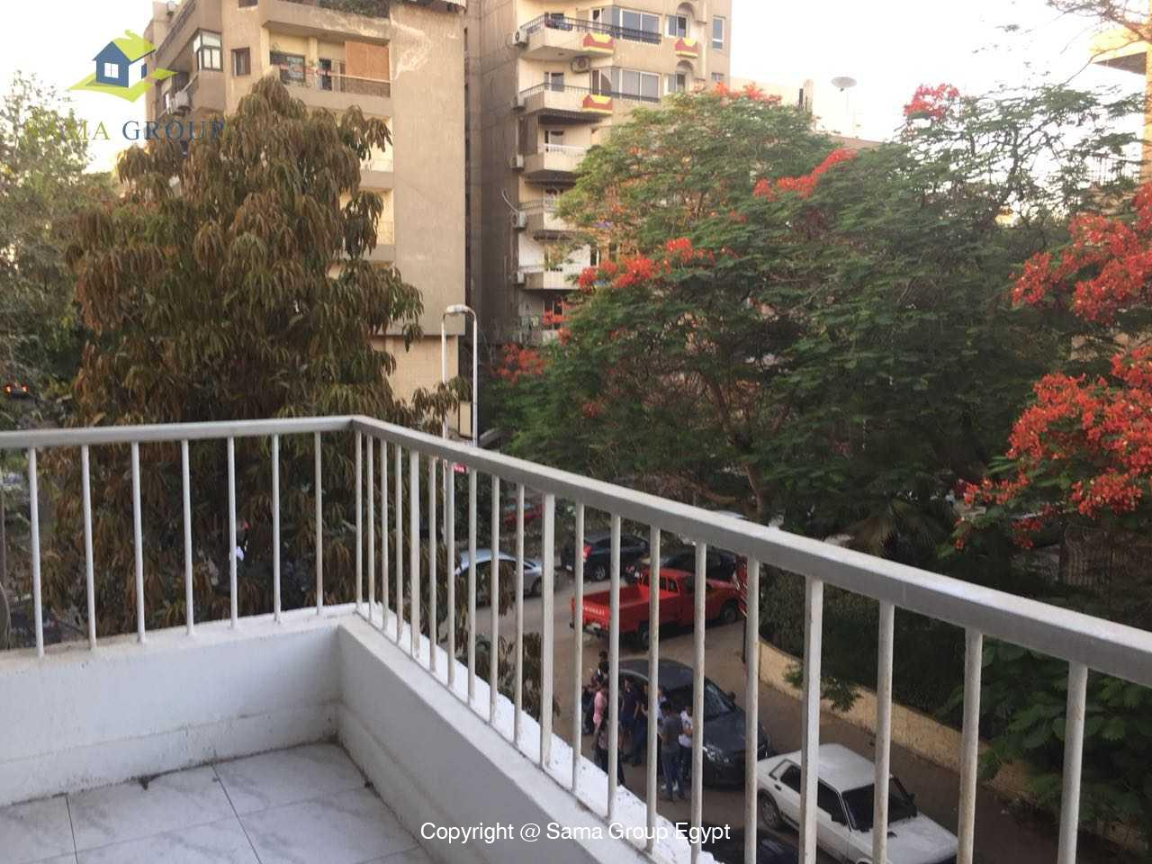 Furnished Apartment For Rent In Maadi,Furnished,Apartment NO #13