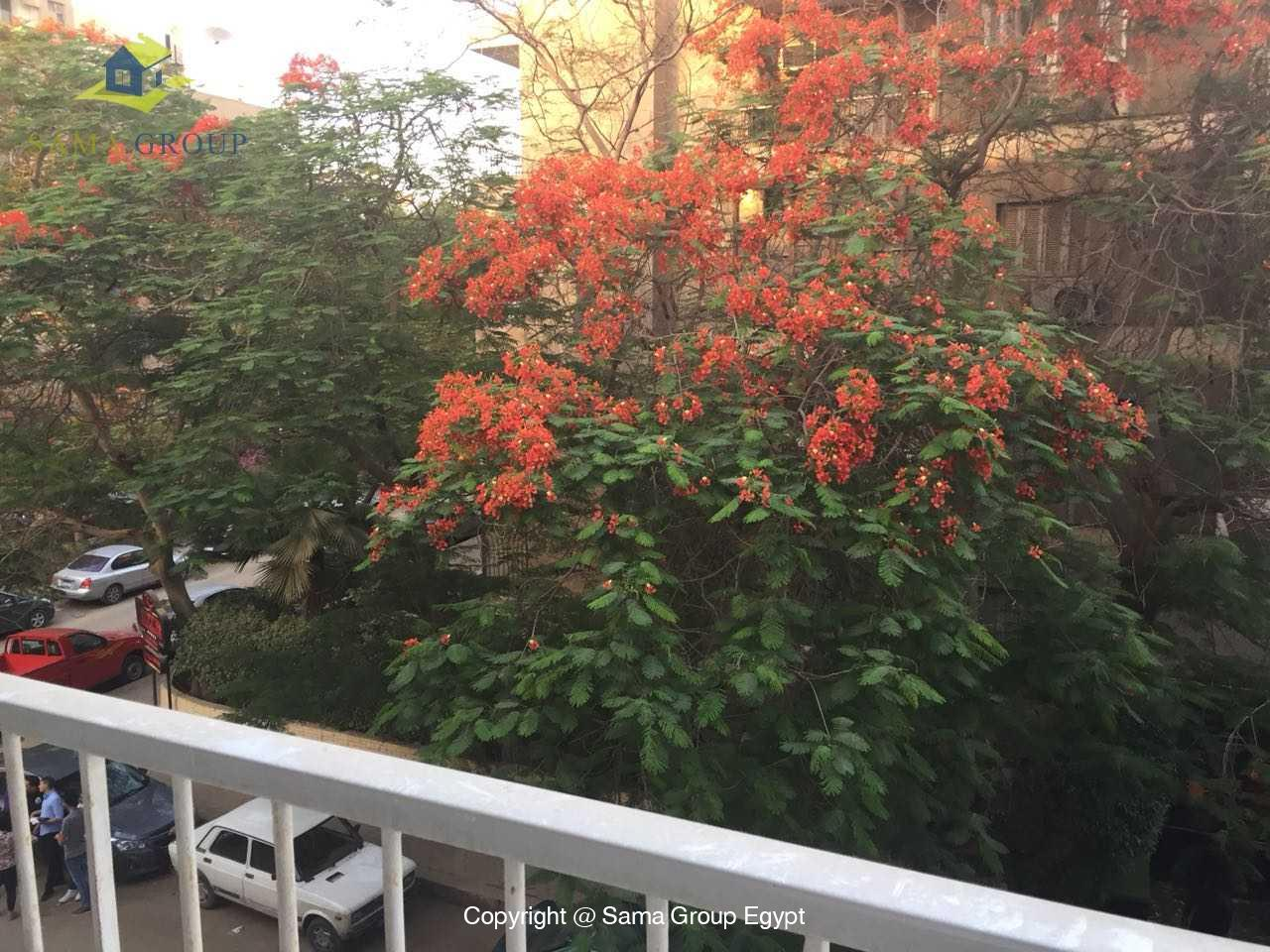 Furnished Apartment For Rent In Maadi,Furnished,Apartment NO #10
