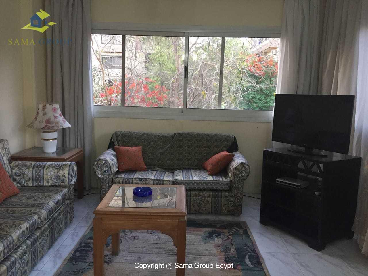 Furnished Apartment For Rent In Maadi,Furnished,Apartment NO #7