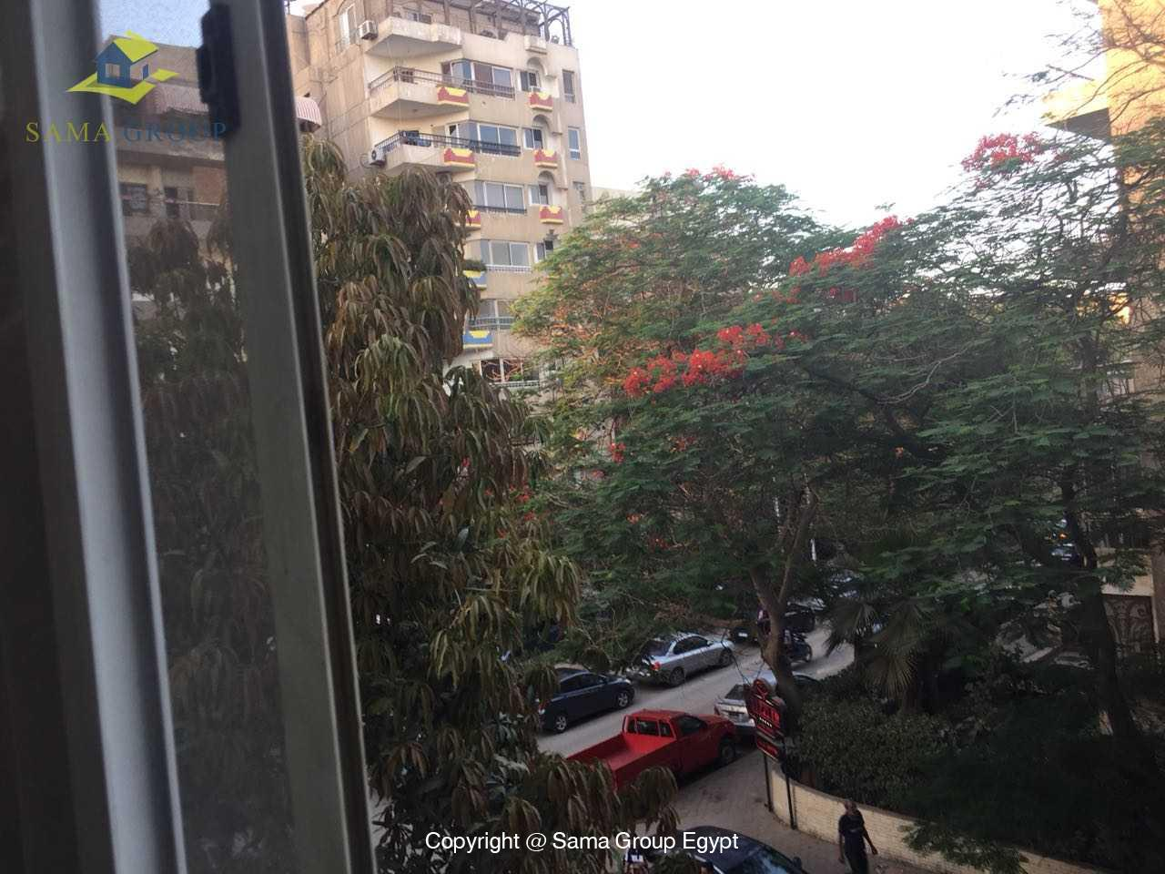 Furnished Apartment For Rent In Maadi,Furnished,Apartment NO #6