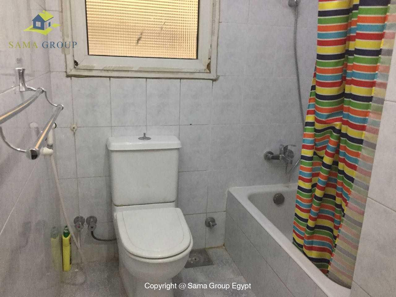 Furnished Apartment For Rent In Maadi,Furnished,Apartment NO #5