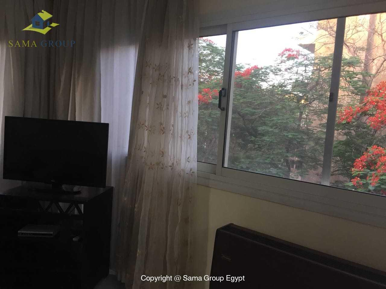Furnished Apartment For Rent In Maadi,Furnished,Apartment NO #2