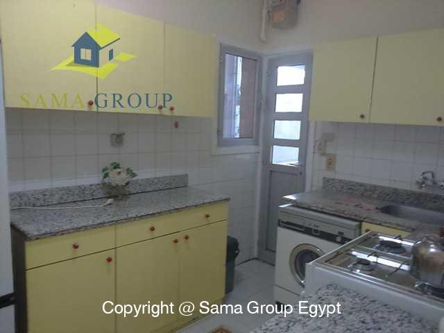 Furnished Apartment For Rent In Maadi,Furnished,Apartment NO #17