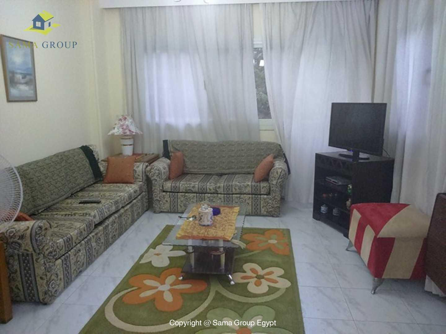 Furnished Apartment With Open View For Rent In Maadi,Furnished,Apartment NO #11