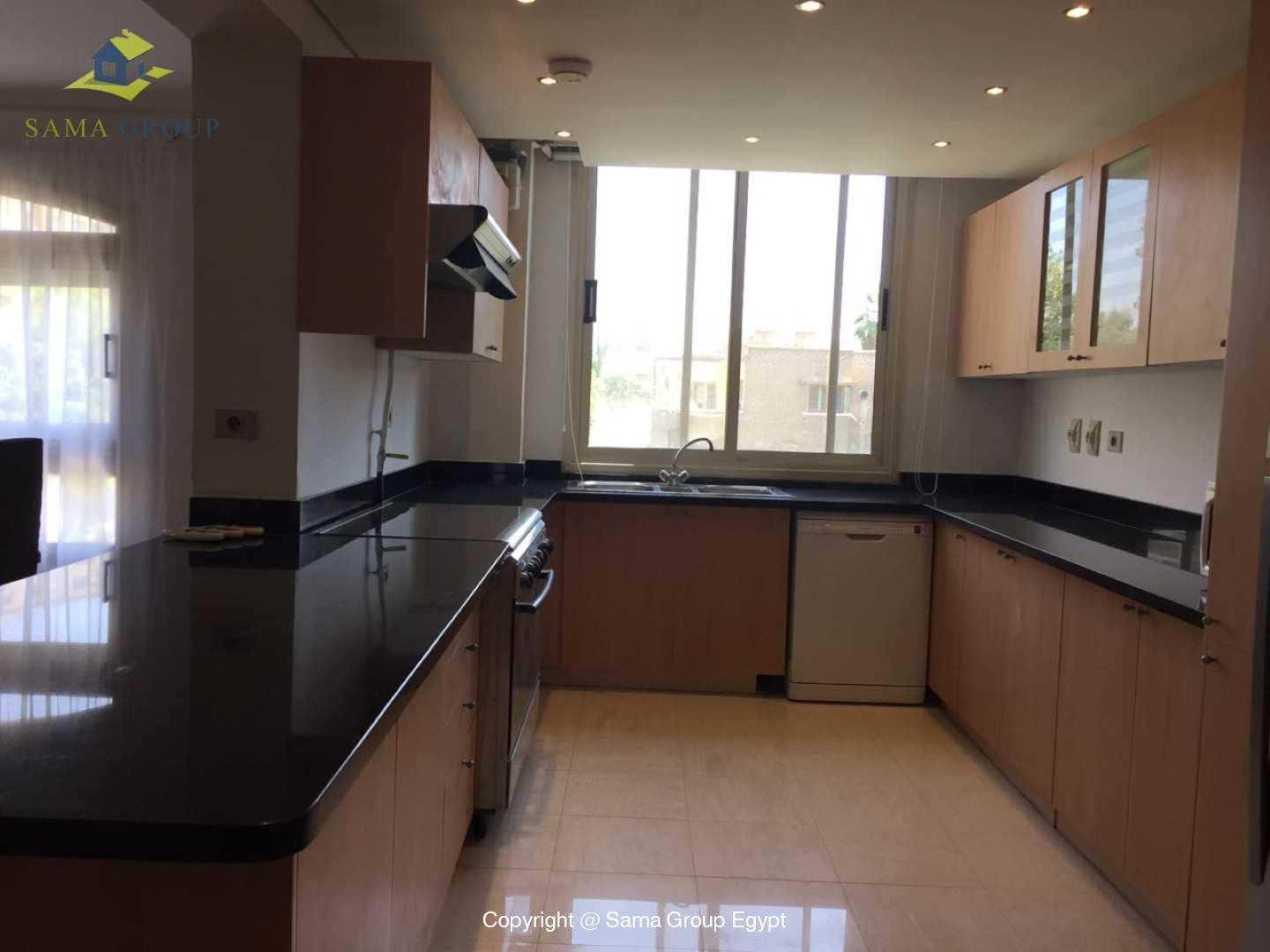Modern Apartment For Rent In Maadi,Modern Furnished,Apartment NO #21