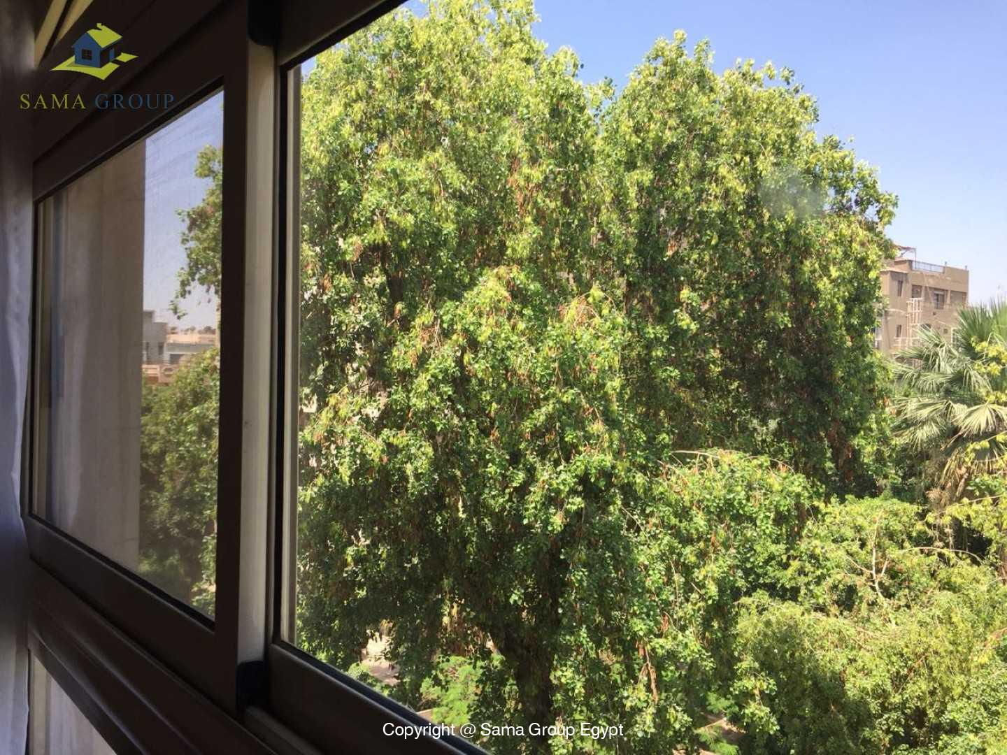 Modern Apartment For Rent In Maadi,Modern Furnished,Apartment NO #22