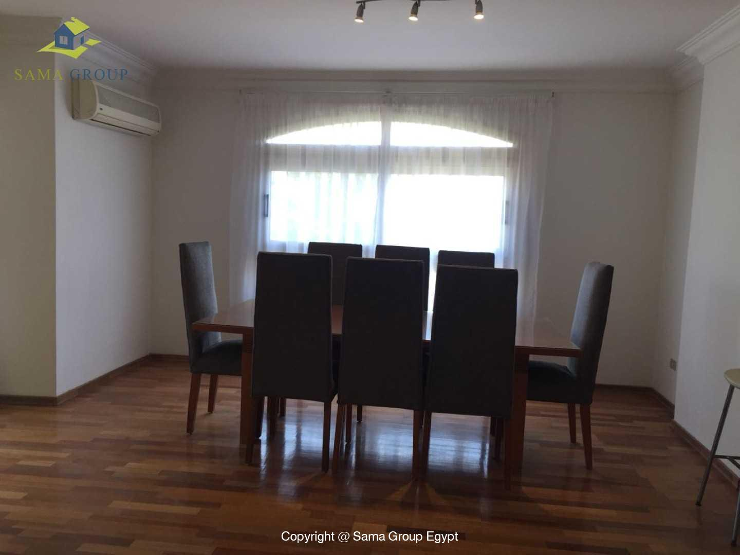 Modern Apartment For Rent In Maadi,Modern Furnished,Apartment NO #25