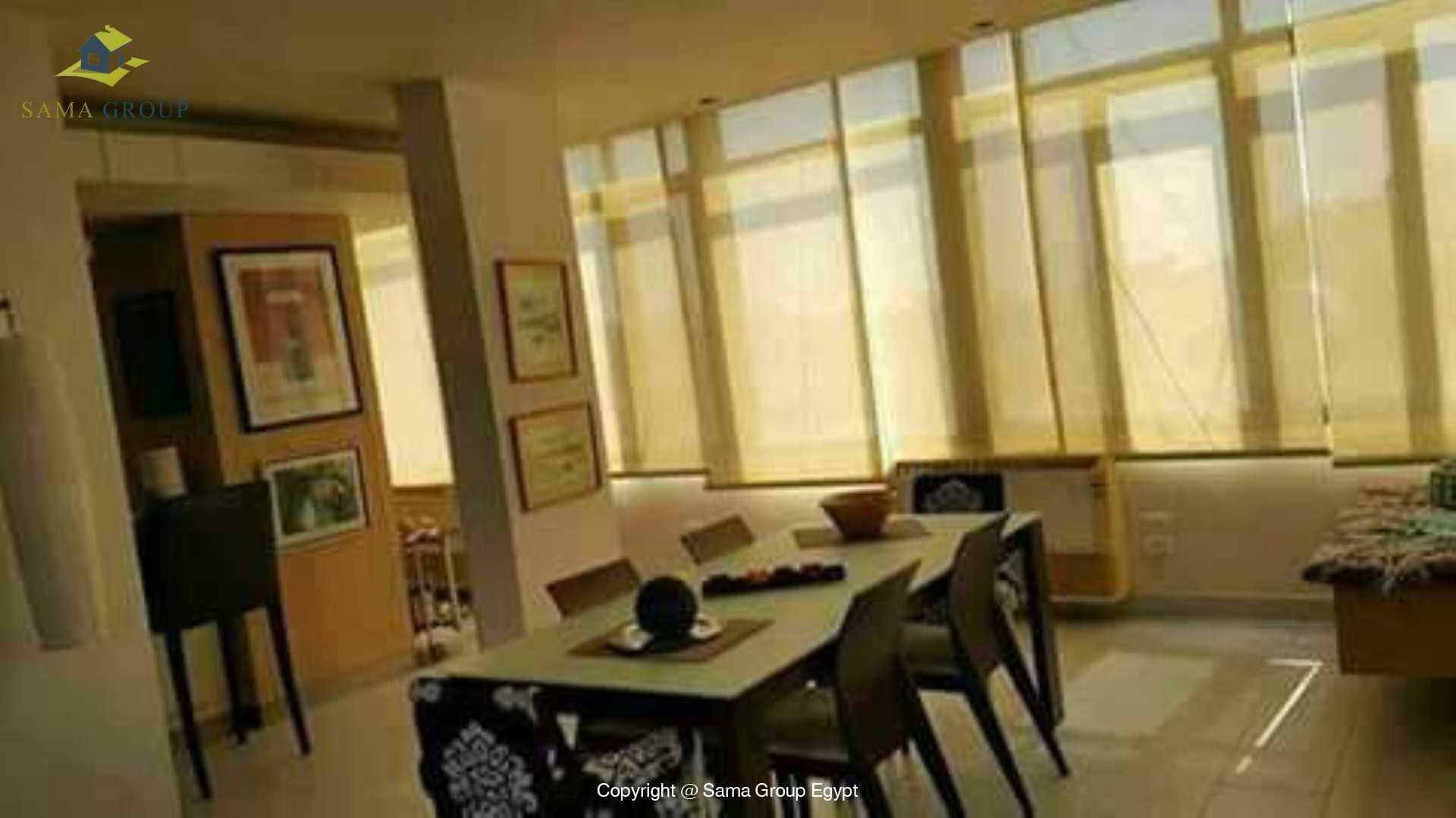 Penthouse With Pool For Rent In Maadi Degla,Modern Furnished,Penthouse NO #3