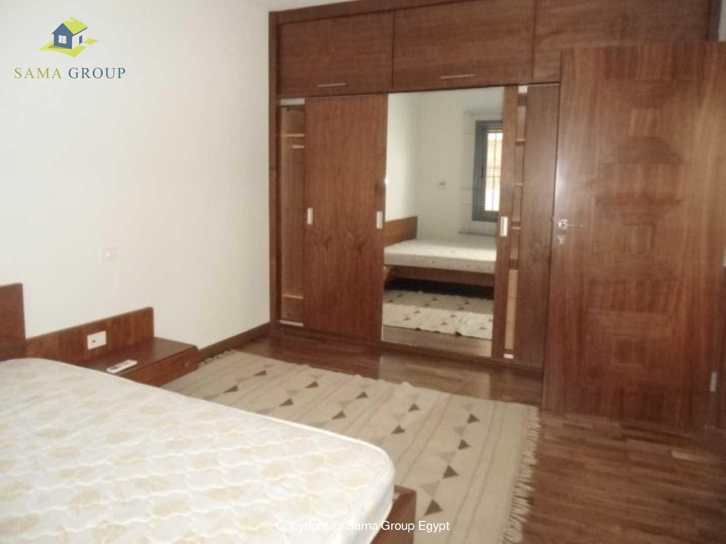 Brand New Studio For Rent In Maadi,Modern Furnished,Studio NO #3