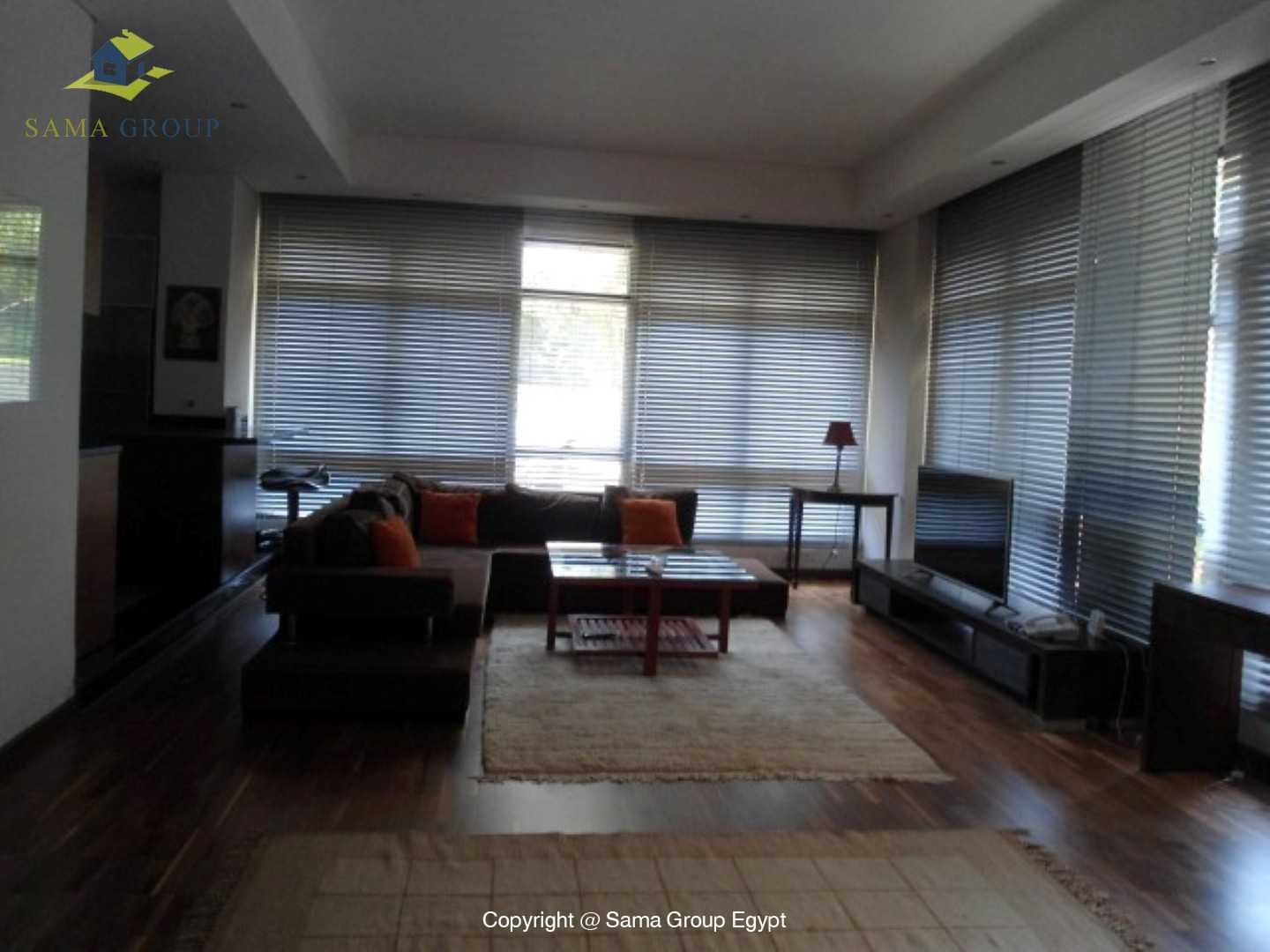 Brand New Studio For Rent In Maadi,Modern Furnished,Studio NO #4