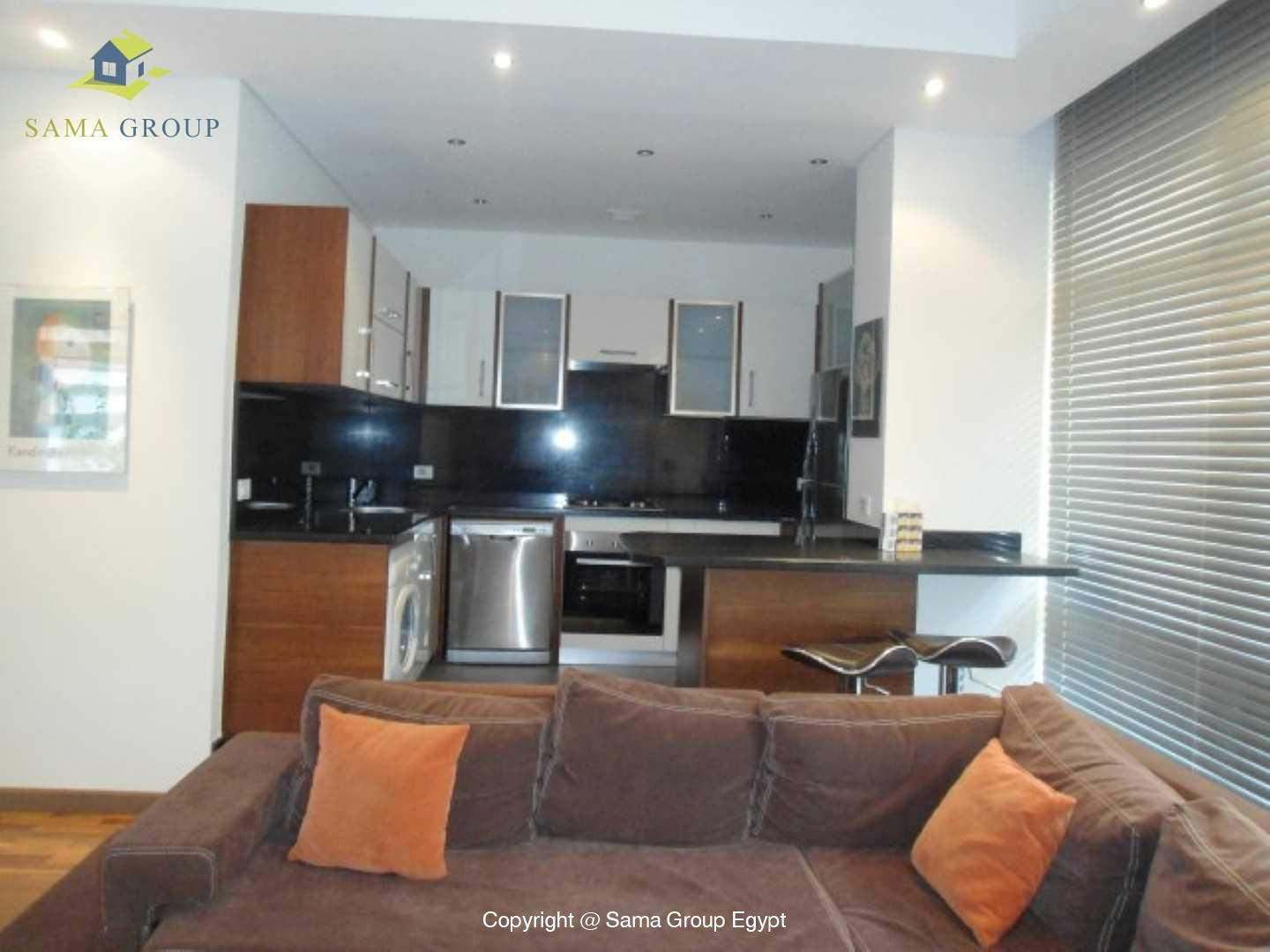 Brand New Studio For Rent In Maadi,Modern Furnished,Studio NO #6