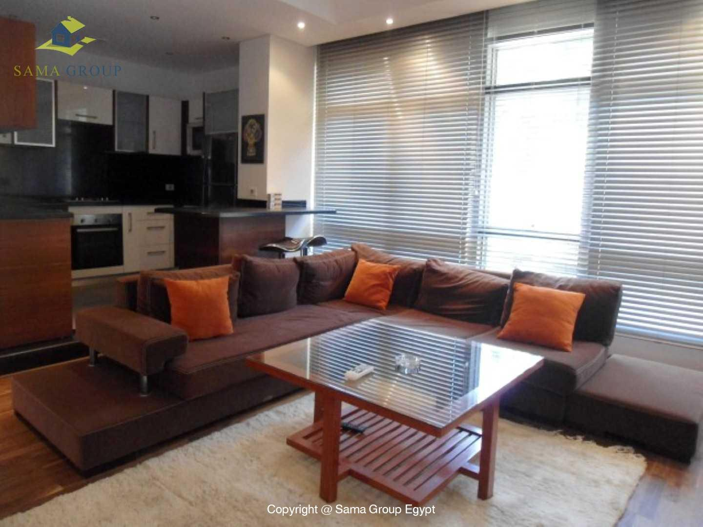 Brand New Studio For Rent In Maadi,Modern Furnished,Studio NO #1