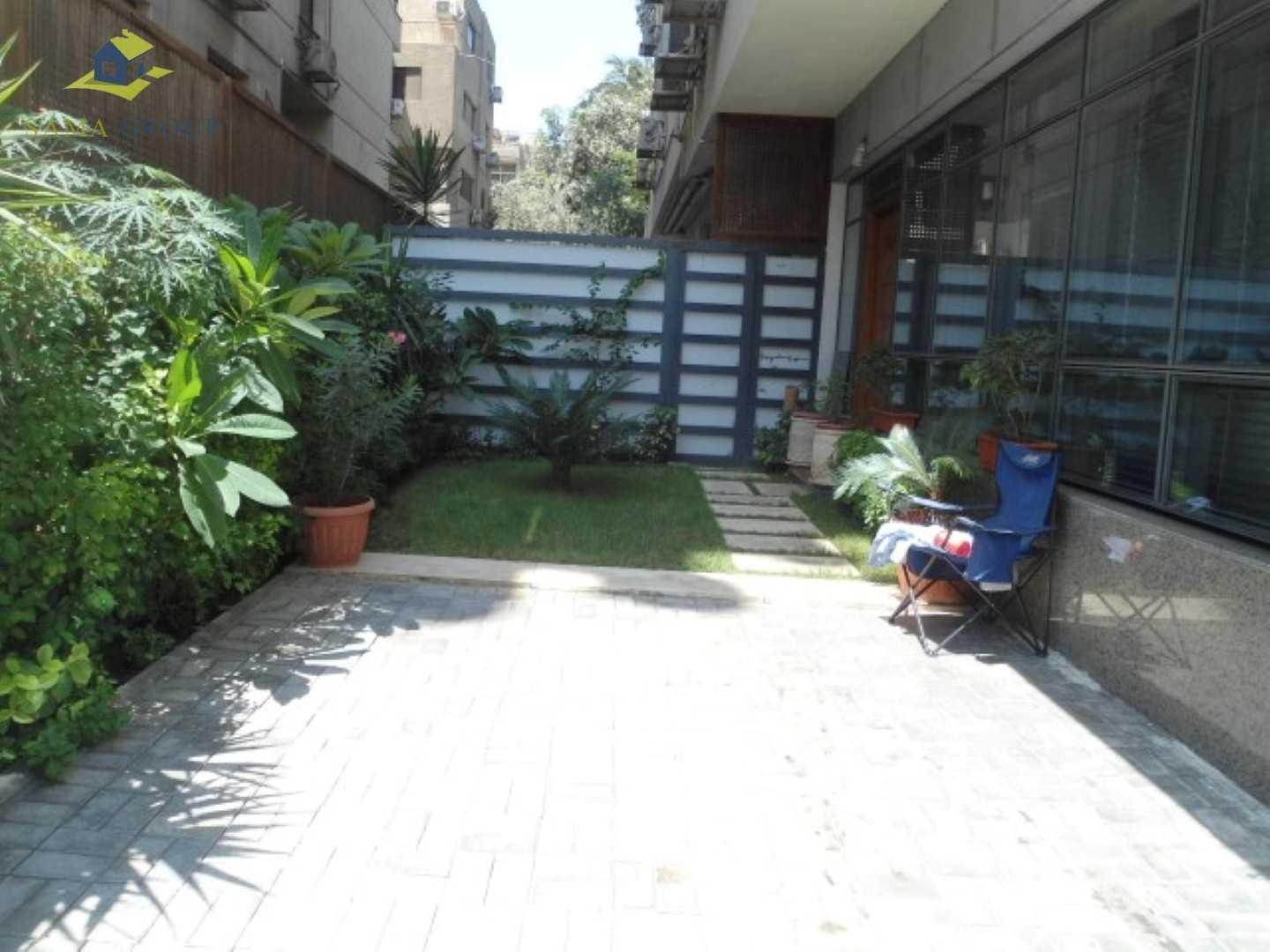 Brand New Studio For Rent In Maadi,Modern Furnished,Studio NO #10