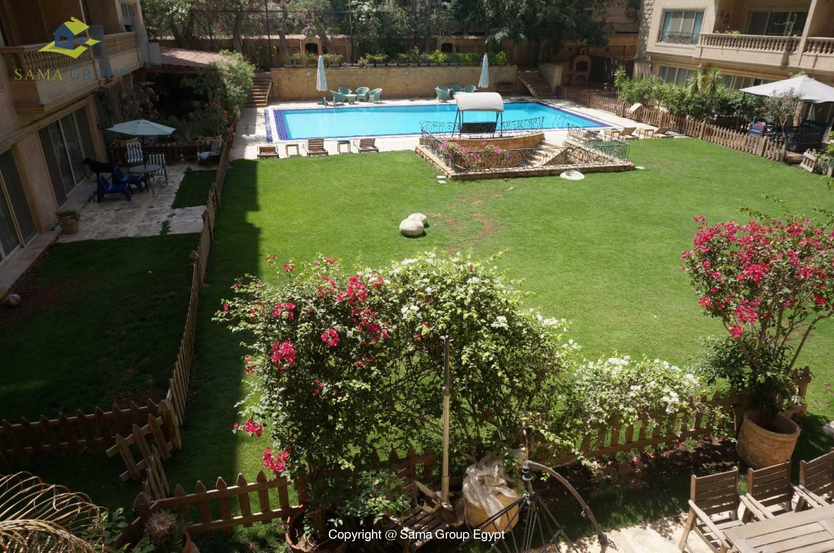Modern Furnished Apartment For Rent In Maadi,Modern Furnished,Apartment NO #10