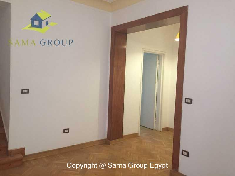 Villa For Rent In Maadi,Semi furnished,Villa NO #16