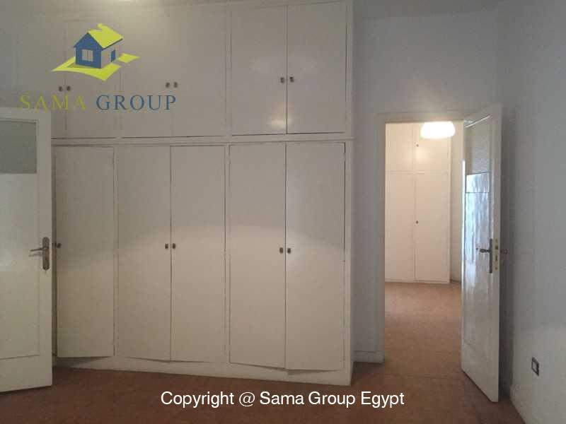 Villa For Rent In Maadi,Semi furnished,Villa NO #11