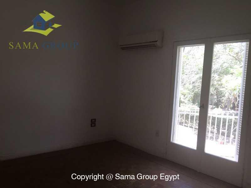 Villa For Rent In Maadi,Semi furnished,Villa NO #7