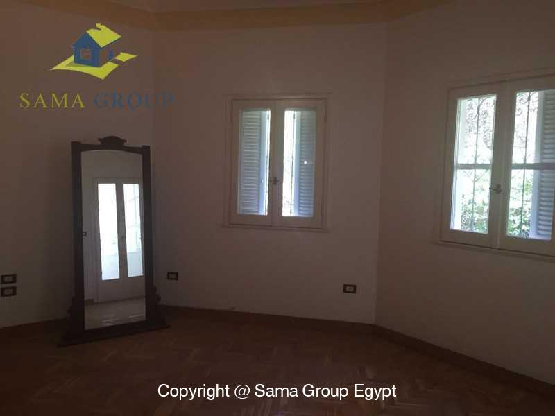 Villa For Rent In Maadi,Semi furnished,Villa NO #6