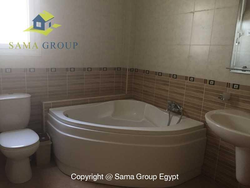 Villa For Rent In Maadi,Semi furnished,Villa NO #4