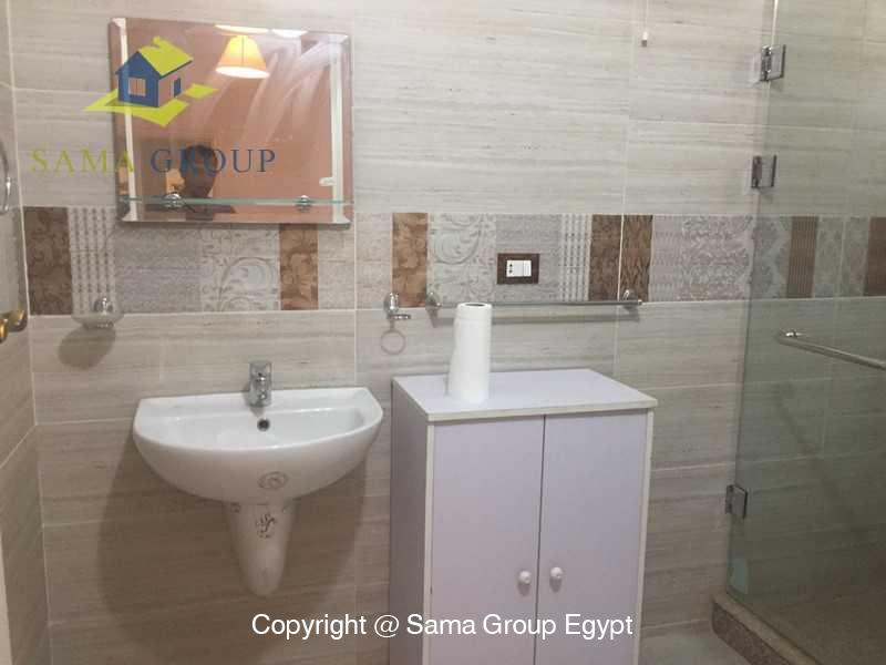 Villa For Rent In Maadi,Semi furnished,Villa NO #3