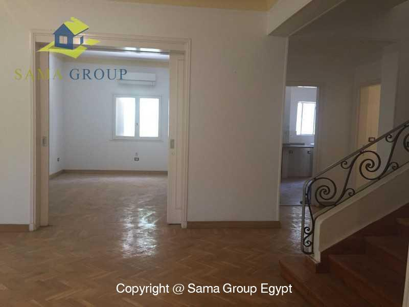 Villa For Rent In Maadi,Semi furnished,Villa NO #18