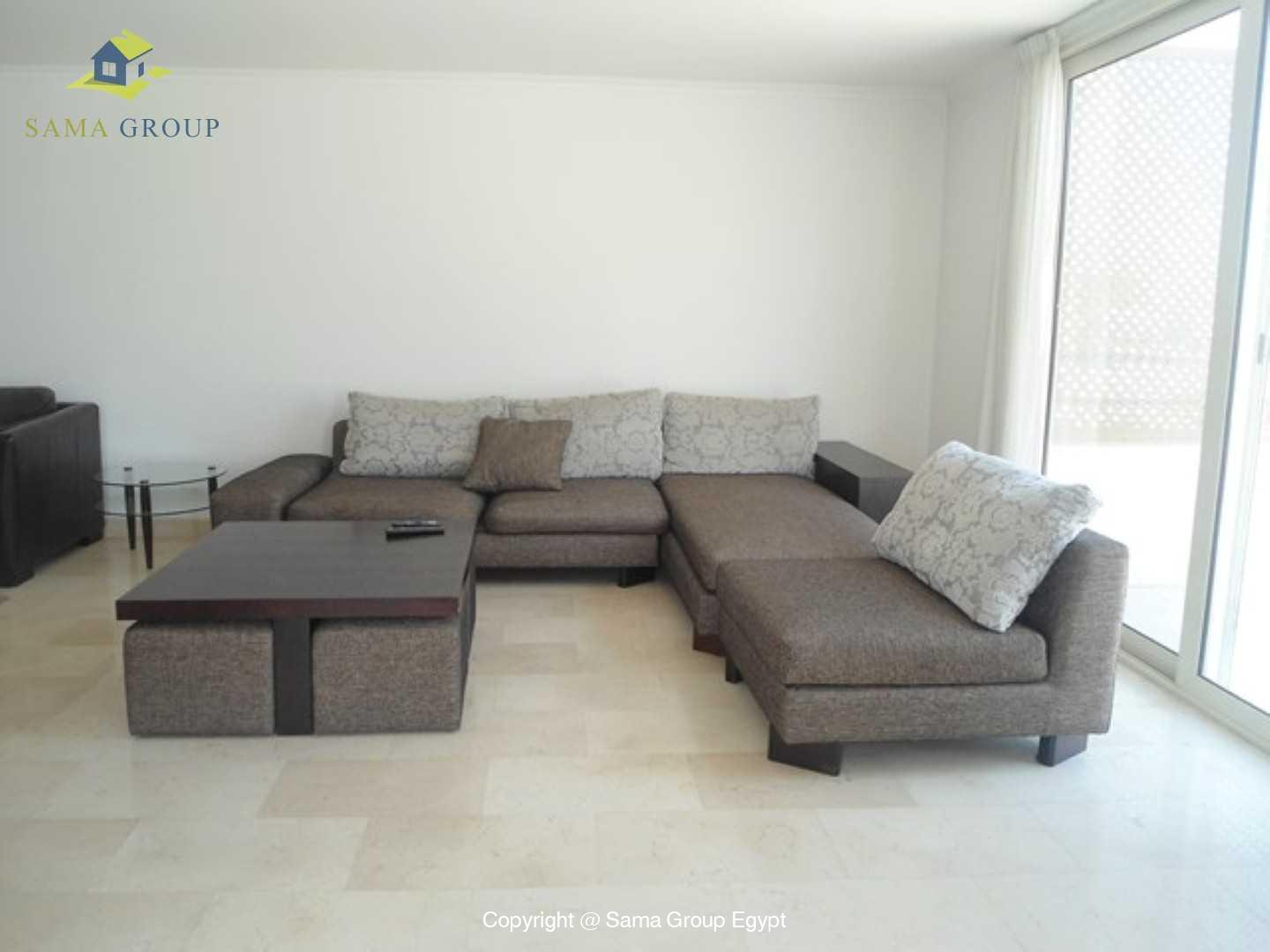 Penthouse For Rent In Maadi Sarayat,Modern Furnished,Penthouse NO #14