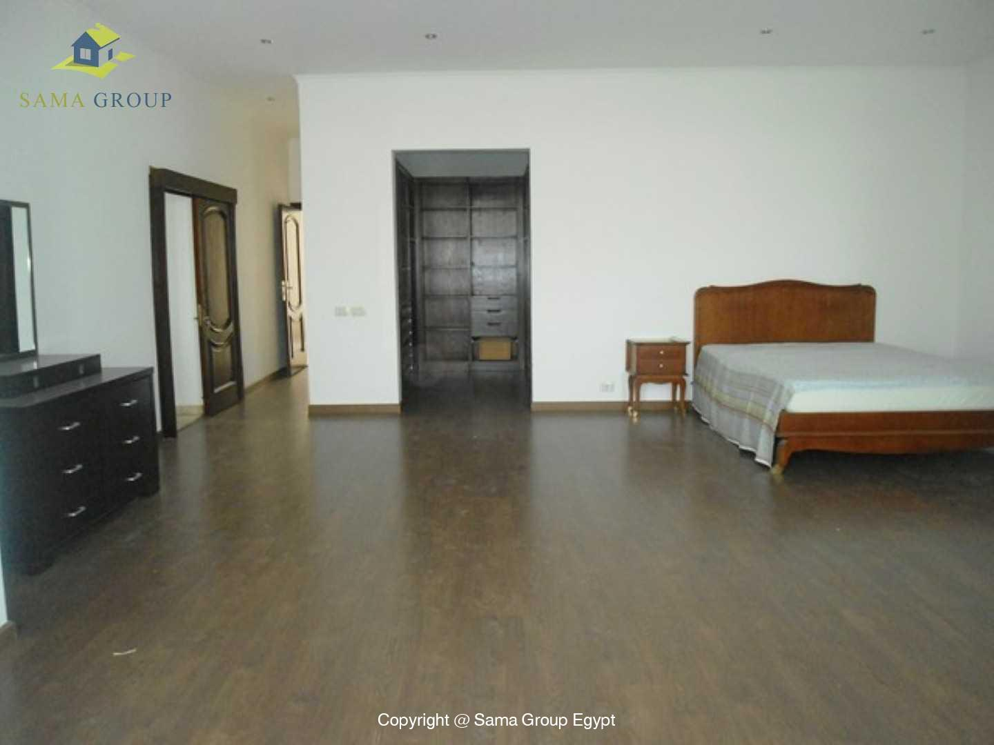 Penthouse For Rent In Maadi Sarayat,Modern Furnished,Penthouse NO #3