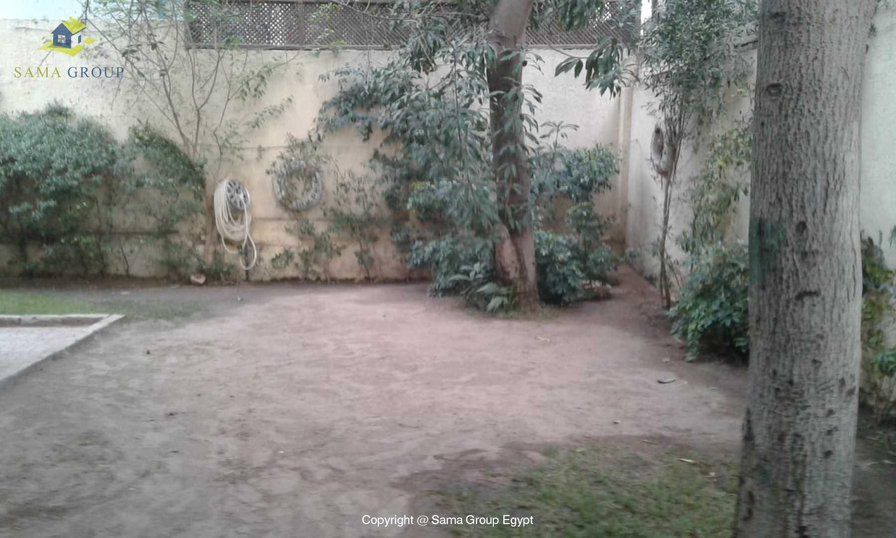 Villa Commercial For Rent In Maadi,Semi furnished,Villa NO #15