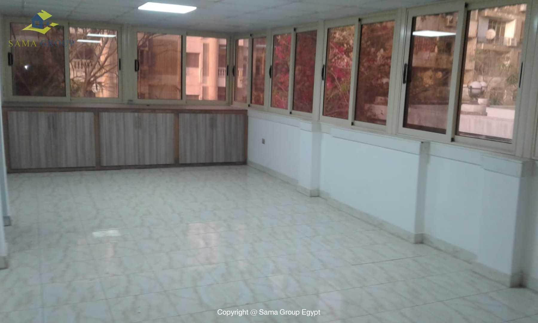 Villa Commercial For Rent In Maadi,Semi furnished,Villa NO #14