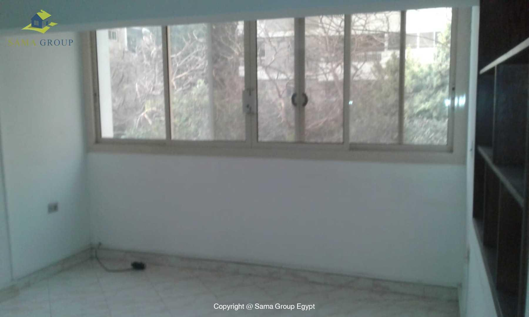 Villa Commercial For Rent In Maadi,Semi furnished,Villa NO #13