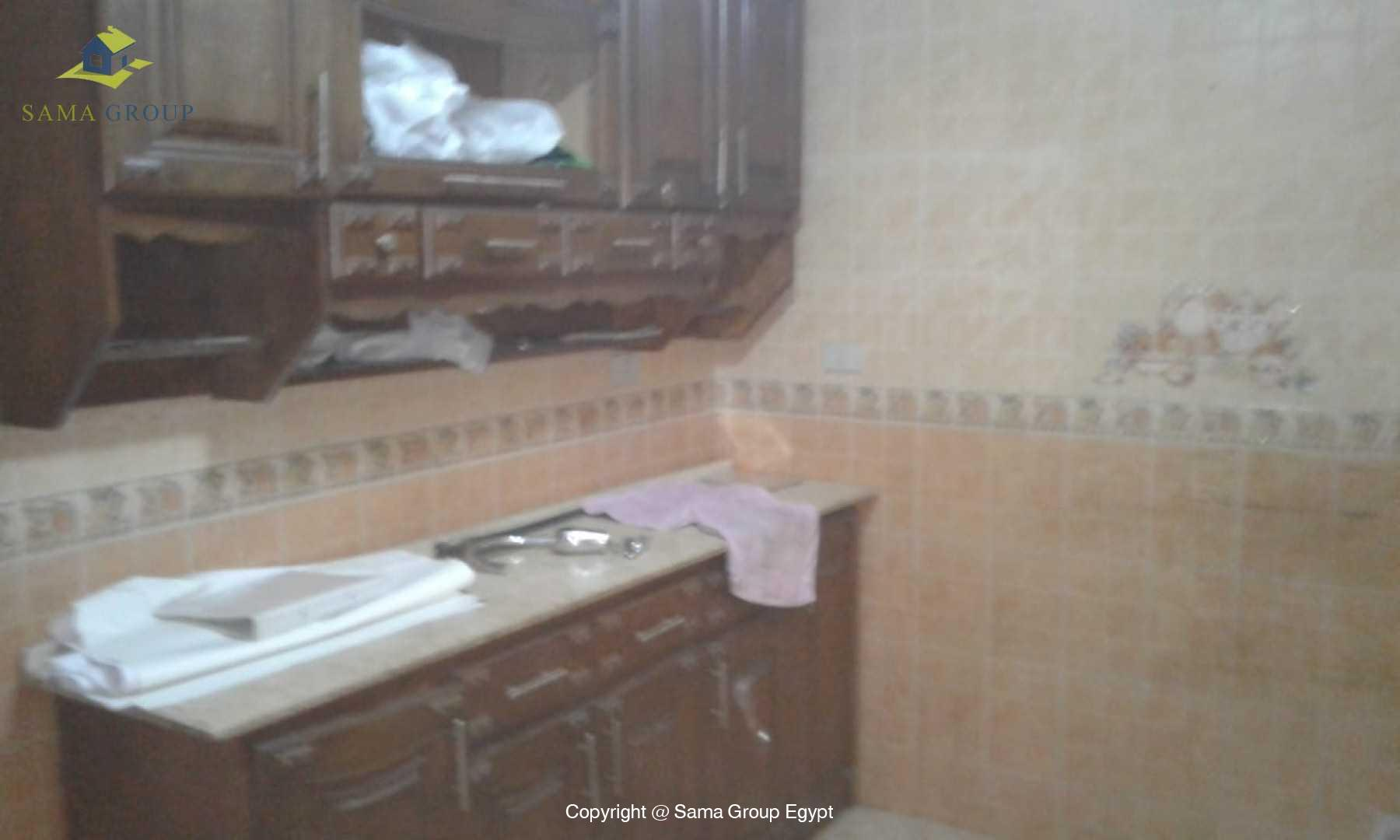 Villa Commercial For Rent In Maadi,Semi furnished,Villa NO #8