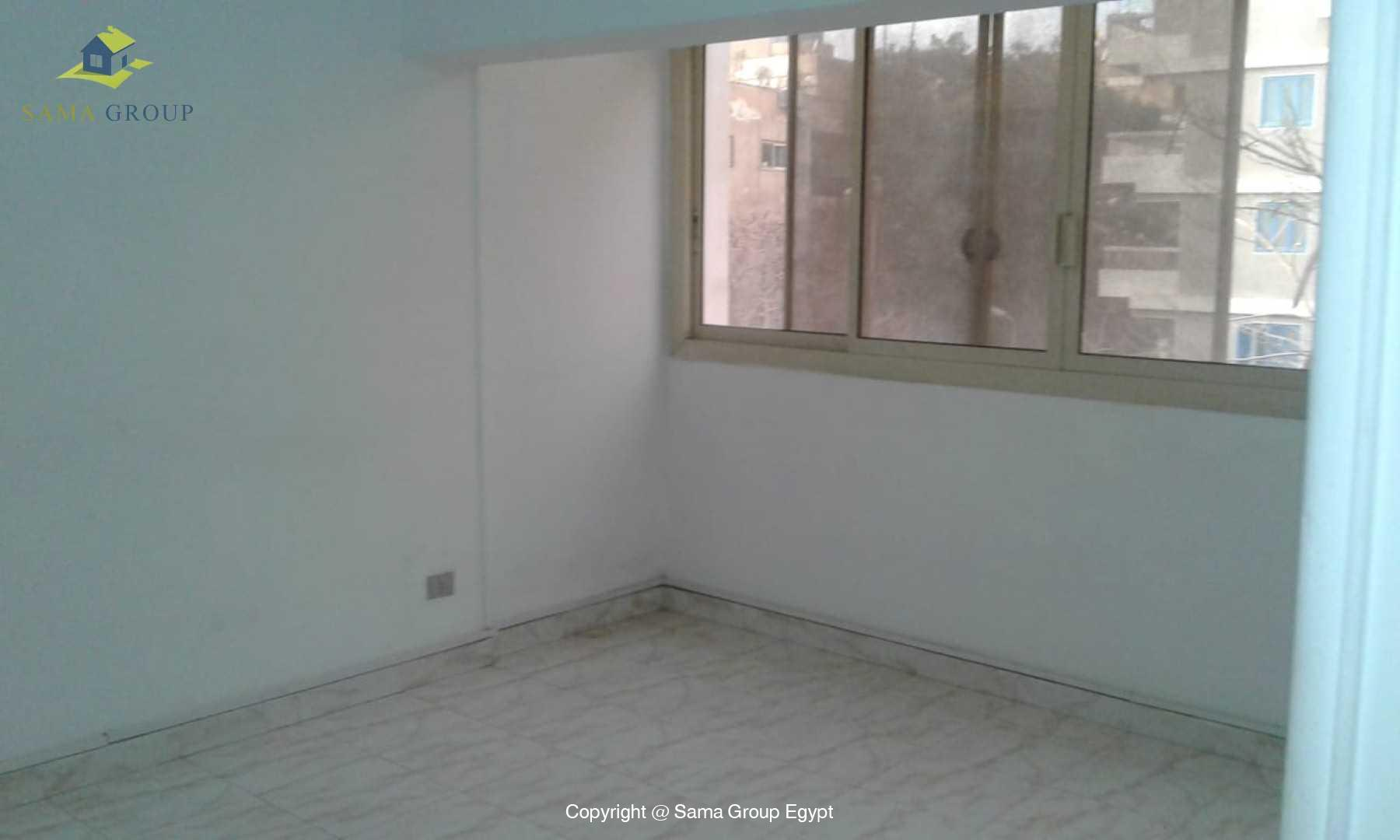 Villa Commercial For Rent In Maadi,Semi furnished,Villa NO #3
