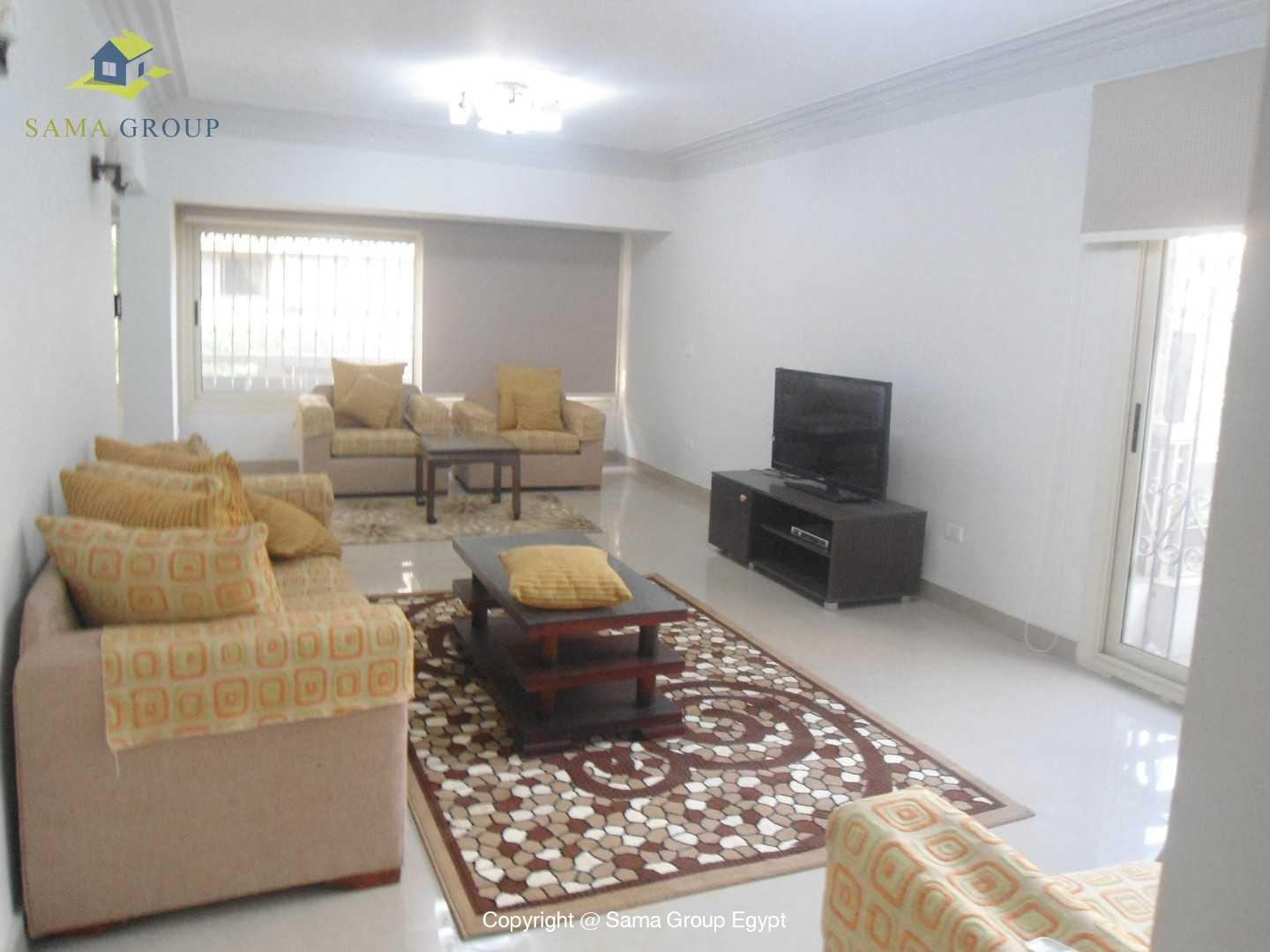 Furnished Apartment For Rent In Maadi Degla,Furnished,Apartment NO #14