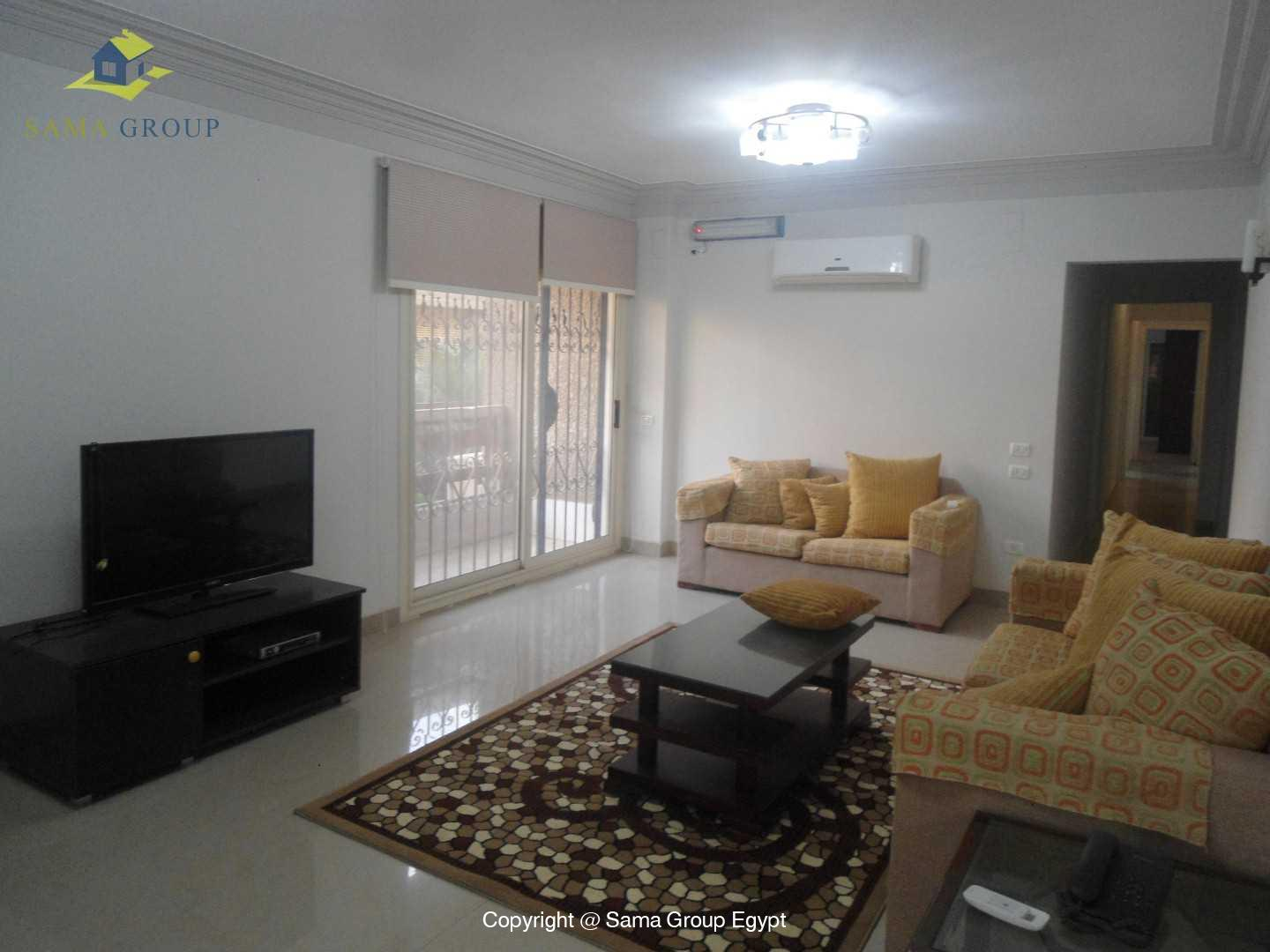 Furnished Apartment For Rent In Maadi Degla,Furnished,Apartment NO #12