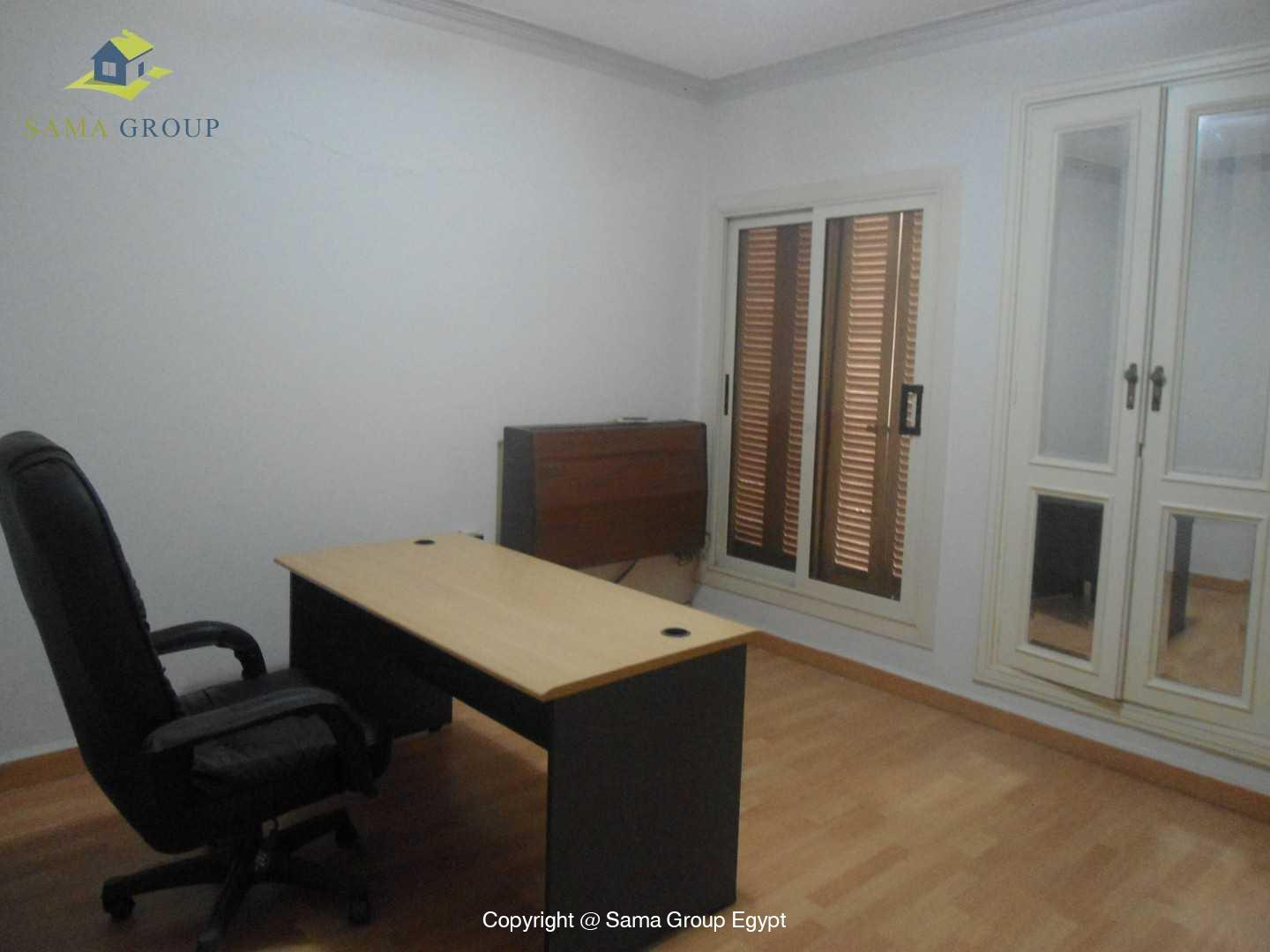 Furnished Apartment For Rent In Maadi Degla,Furnished,Apartment NO #9