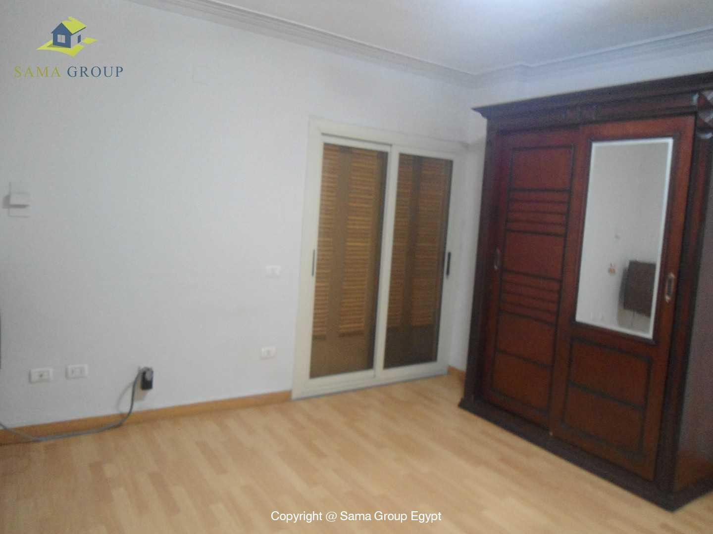 Furnished Apartment For Rent In Maadi Degla,Furnished,Apartment NO #6