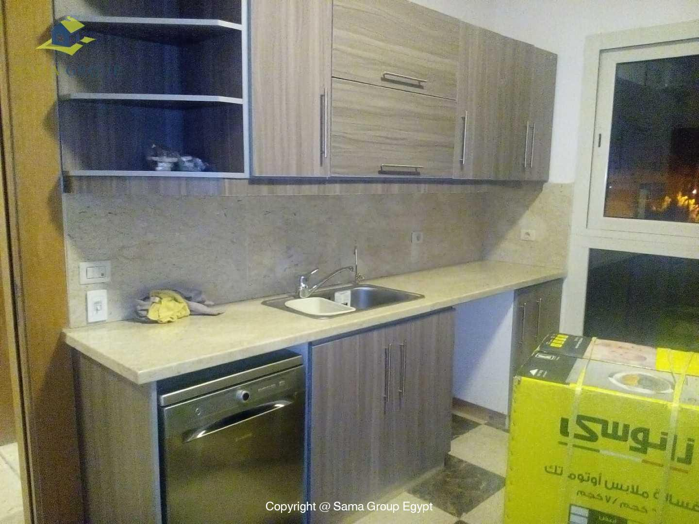 Modern Apartment With Pool Shared For Rent In Maadi,Modern Furnished,Apartment NO #13